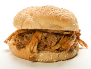 Pulled Pork Sandwich Catering Package