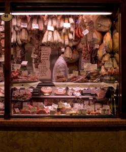 Old World Delicatessen
